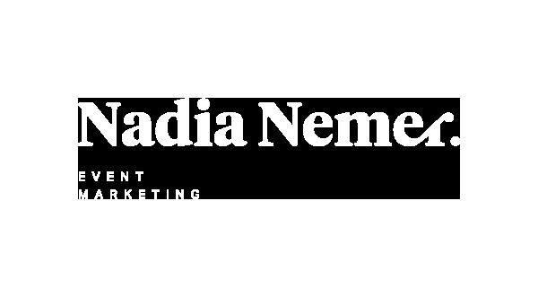 MET Productions | Clientes | Nadia Nemer
